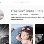 Living4Today en Instagram